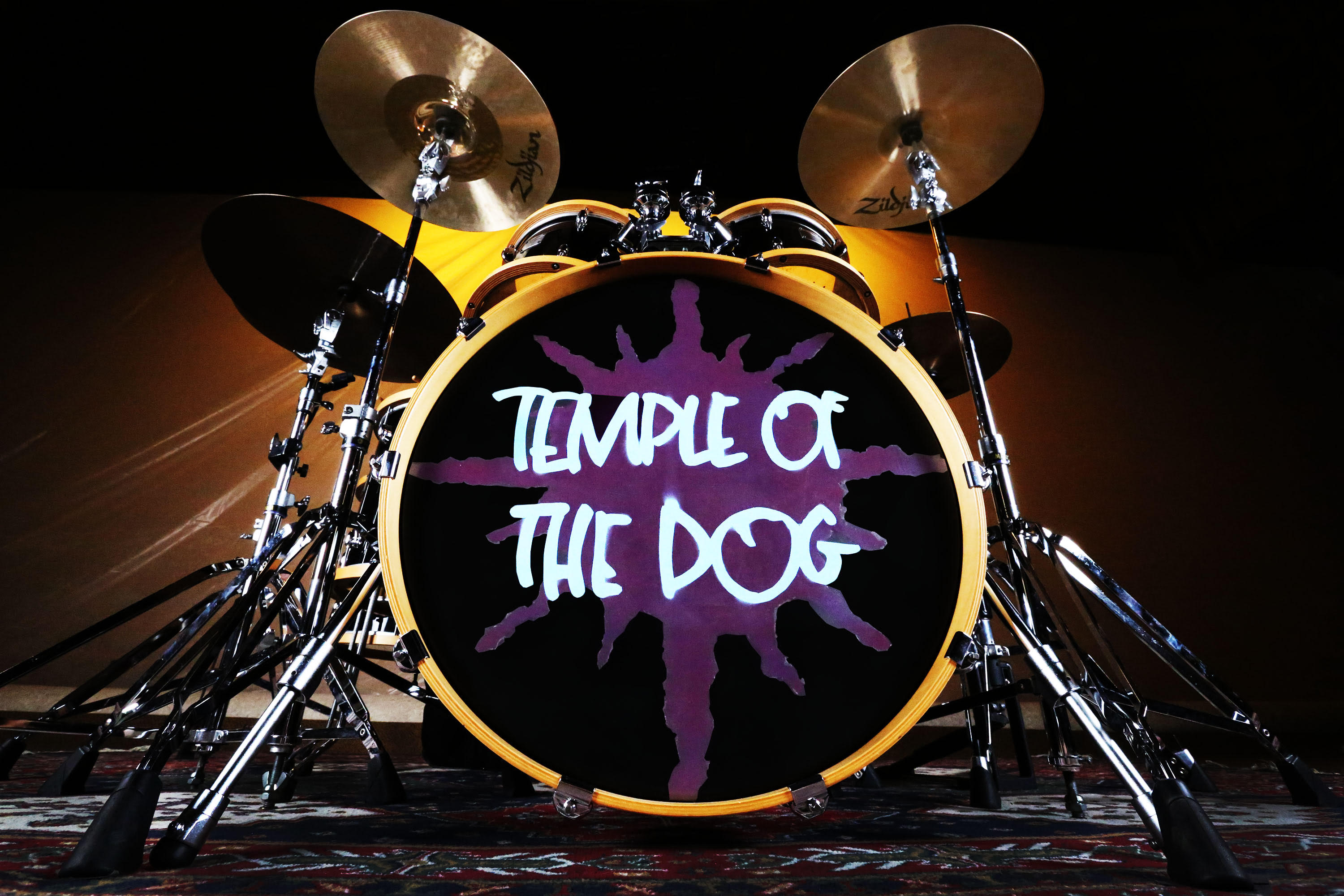 temple of the dog tickets seattle